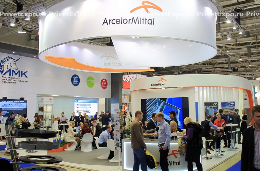 business management on arcelormittal