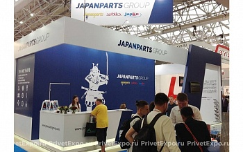 Japanparts Group