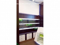 Store for the corporate University of Sberbank